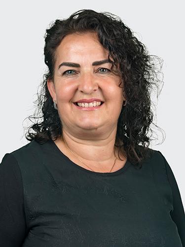 Gina Strazzella