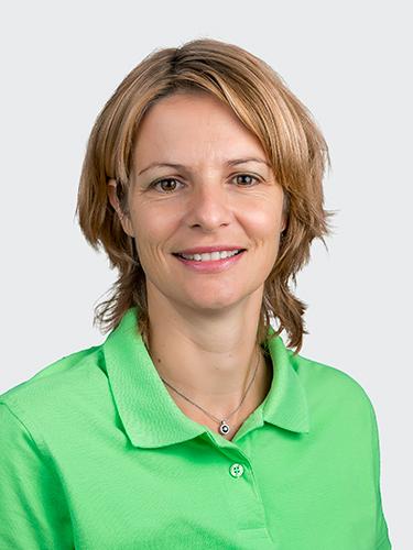 Judith Baumeler