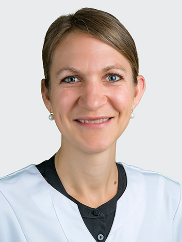 Sarah Fleischli
