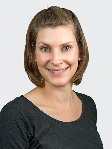 Silvia Estermann