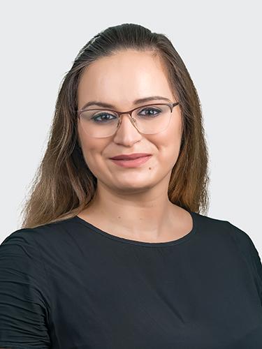 Valentina Shala