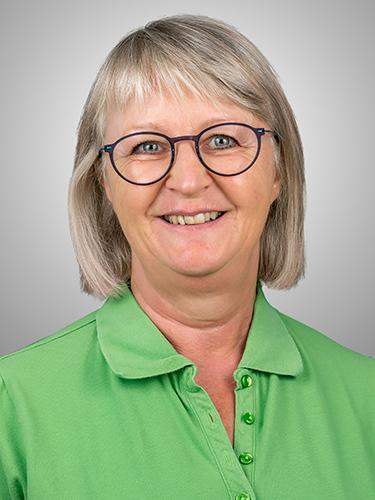 Ursula König